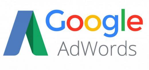 adwords oglaševanje